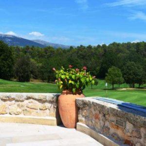 Villa du Golf Valbonne