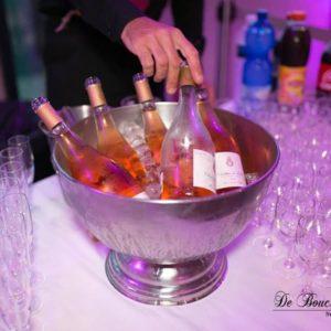 Cocktail château de Bellet