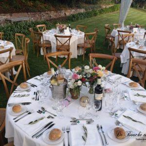 mariage château garibondy