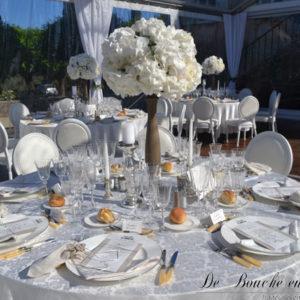 mariage Bastide du Roy