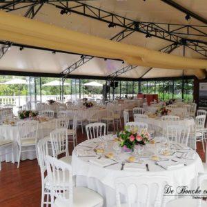 Villa Eilen Roc dîner de gala
