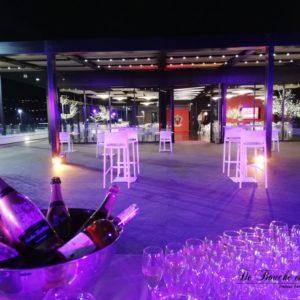 Cocktail centre entrainement OGCN