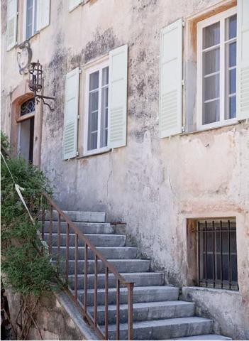 Bastide du Roy Antibes