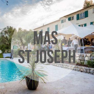 Mas St Joseph, Grasse - Bouche en Bouche traiteur