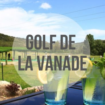 Golf de la Vanade, Villeneuve-Loubet