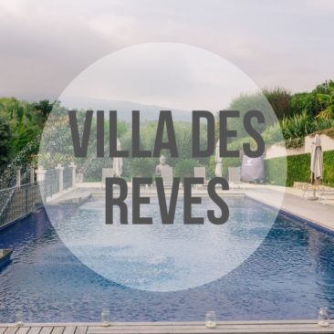 Villa des Reves