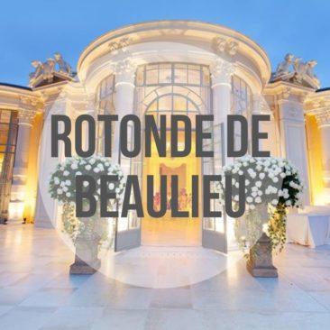 Bouche en Bouche traiteur - Rotonde de Beaulieu